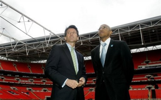 Frankie_Fredericks_with_Sebastian_Coe_at_Wembley