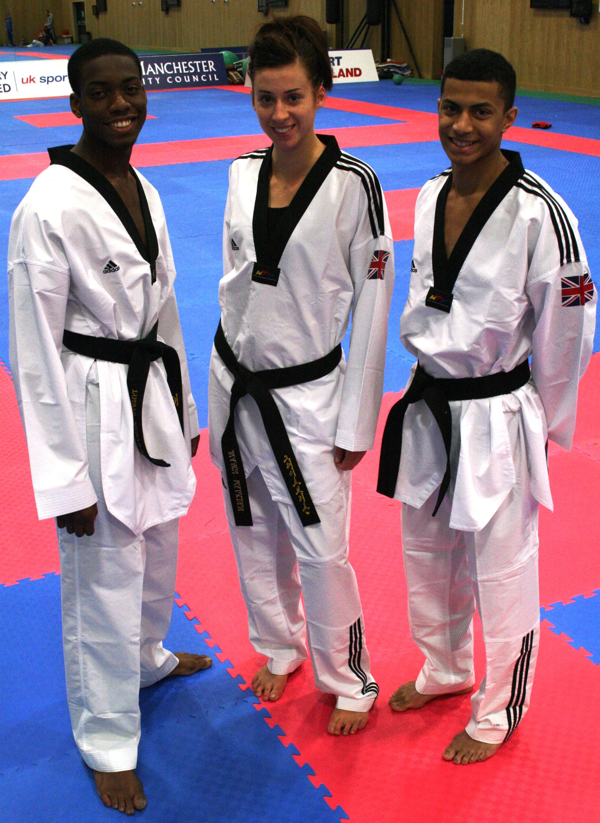 GB_Taekwondo_kit_deal_September_2011