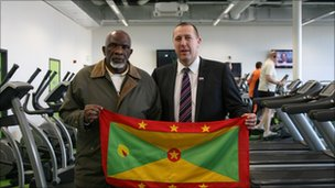 Grenada_sign_deal_with_University_of_Sunderland
