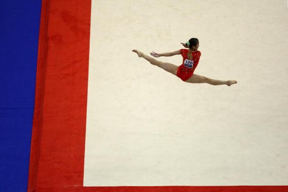 Gymnastics_O2_arena