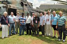 Hambantota_2018_European_visit_September_2011