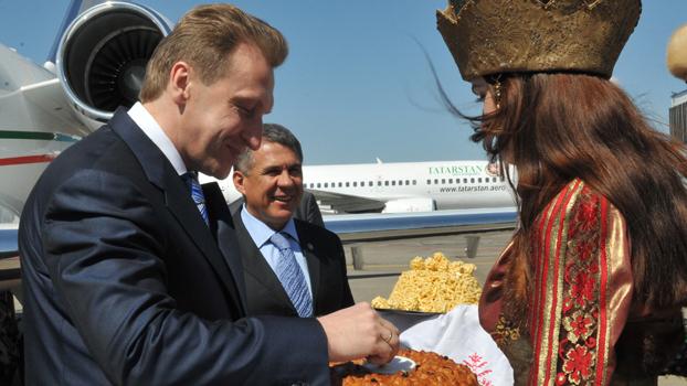 Igor_Shuvalov_visits_Kazan