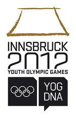 Innsbruck 2012 logo