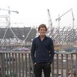 James_Cracknell_at_London_2012_Olympic_Park