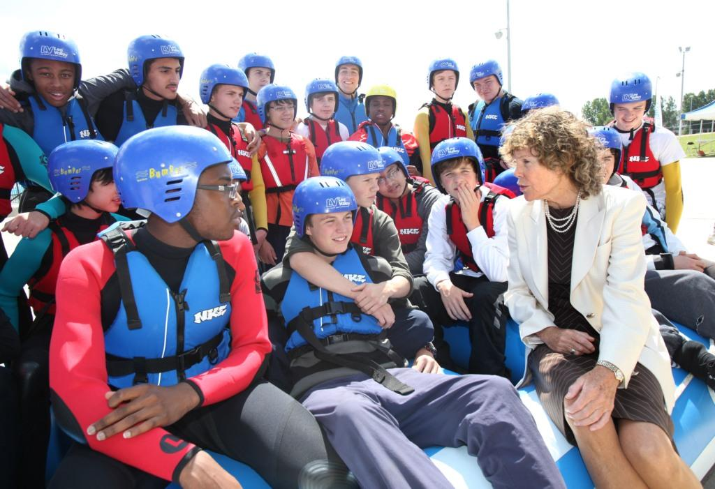 Kate_Hoey_Mayor_of_Londons_Commissioner_for_Sport_witnesses_early_London_2012_legacy_29-06-11