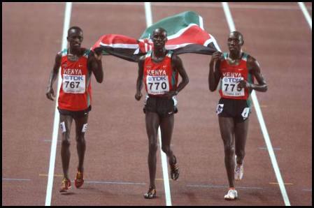 Kenyan_runners_celebrating_at_Beijing_2008_Olympics