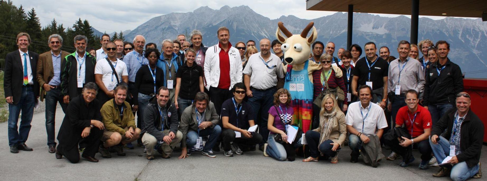 Innsbruck_2012_chef_de_missions_seminar_September_2011