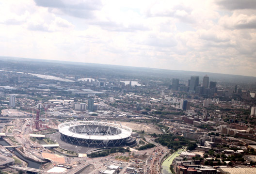 London_2012_Olympic_Stadium_from_air_June_2011
