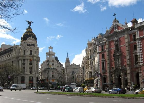 Madrid_city_centre