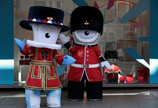 meet wenlock and mandeville london 2012 story