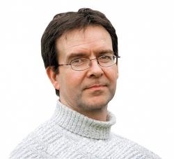 Mike Rowbottom(58)
