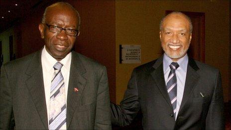 Mohamed_Bin_Hammam_with_Jack_Warner