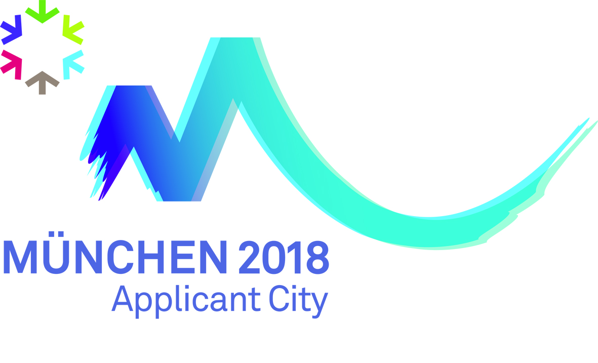 Munich 2018 logo