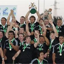 New_Zealand_captain_Luke_Whitelock_holds_aloft_the_Junior_World_Championship_trophy_28-06-11