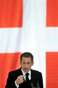 Nicolas Sarkozy in Savoy(1)