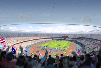 Olympic Stadium crowds (new)