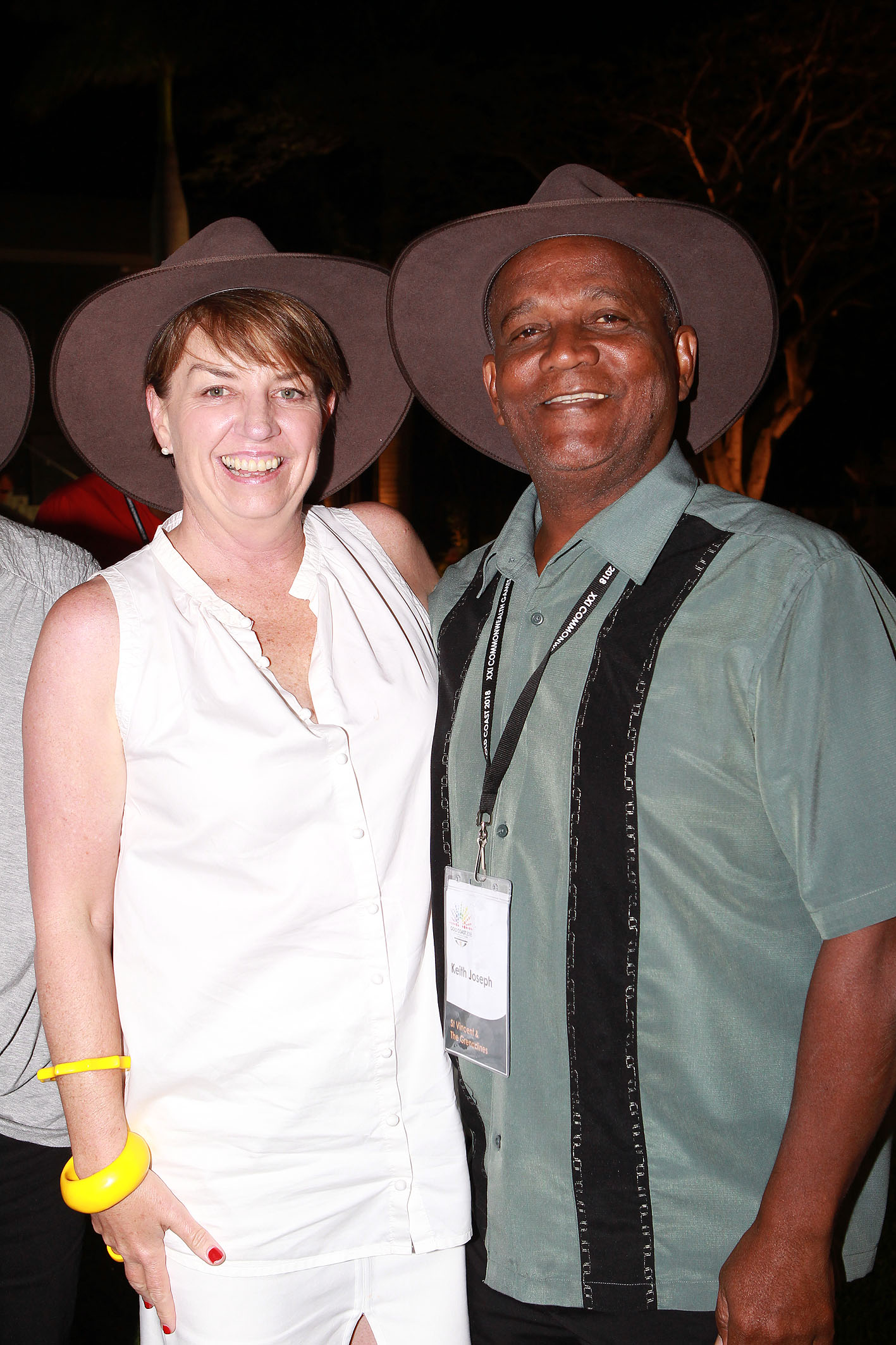 Premier_Anna_Bligh_and_CGA_from_St_Vincent_and_the_Grenadines_Keith_Joseph_September_2011