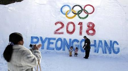 Pyeongchang_sign_with_Olympic_rings