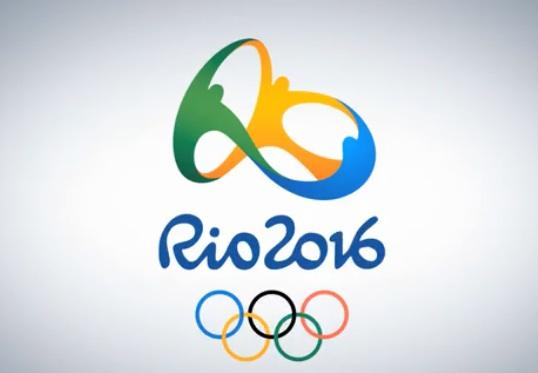 Rio 2016 new logo