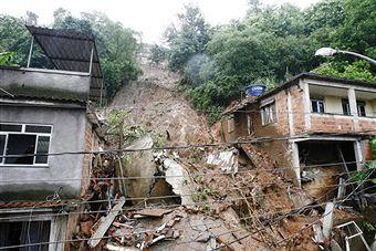 Rio flood 2