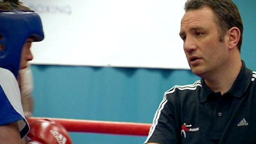 Robert_McCracken_with_boxer