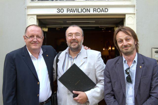 Romania_sign_deal_for_30_Pavillion_London_June_2011