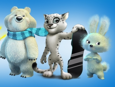 Sochi_2014_mascots