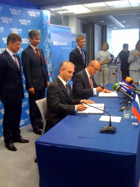 Sochi_2014_signs_sponsorship_deal_with_Microsoft_June_15_2011