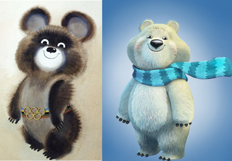 Sochi_and_Mascot_bears