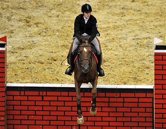 Victoria_Tereshuk_showjumping_Moscow_September_2011