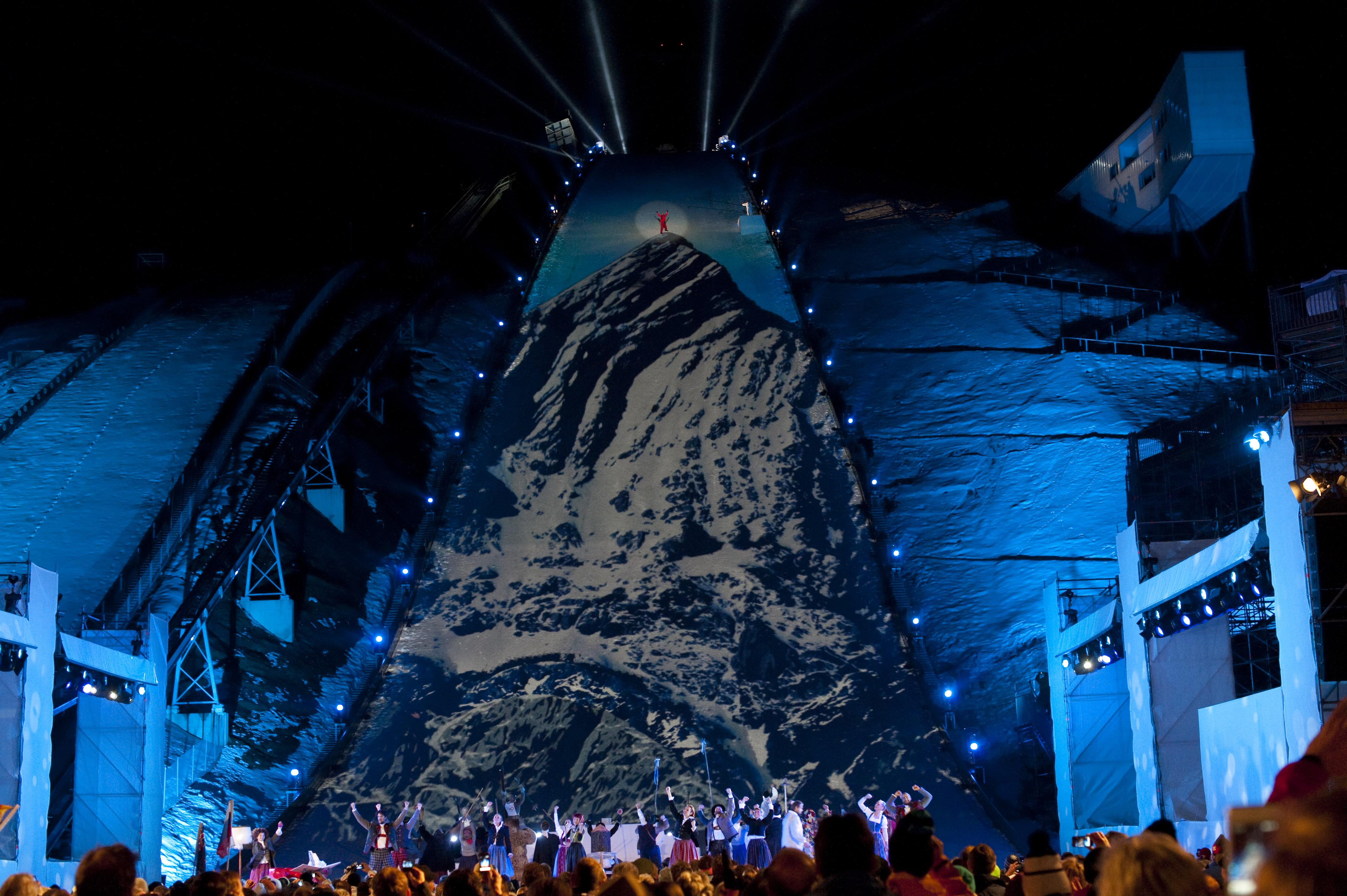 World Ski Championships give Munich 2018 Olympic bid ...
