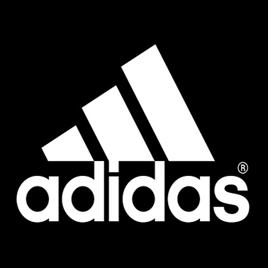 adidas_logo black