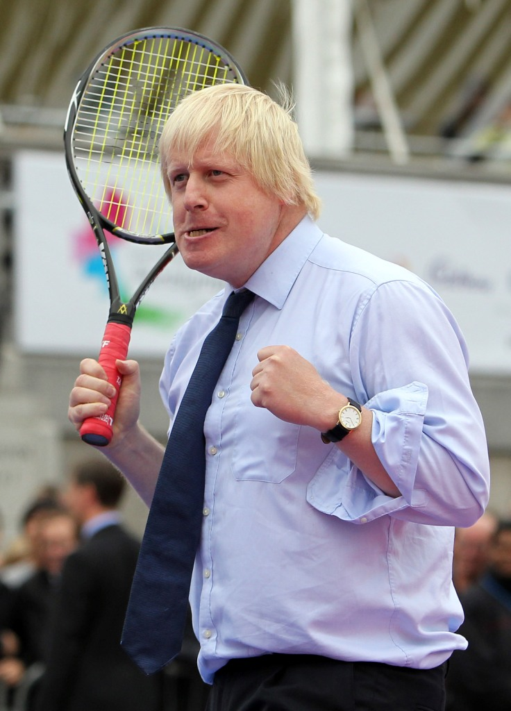 BoJo has been labelled all these things but don't be fooled. Under that  well-cultivated court jester persona there's a shrewd and calculating  political ...