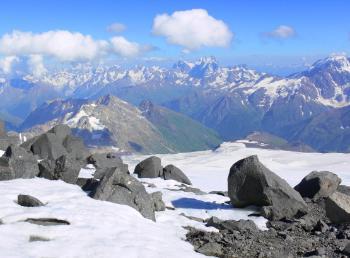 Northn_Caucasus_Mountains